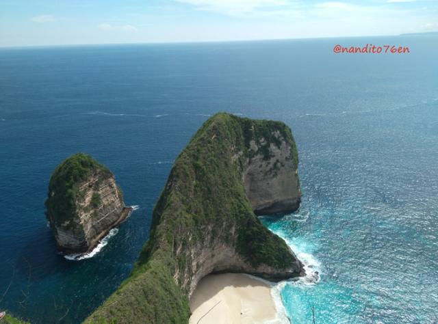 Nusa Peninida _Backpacker ke Nusa Penida nusa ceningan _ nusa penida